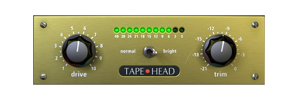 Plugin Review: Massey VST Tapehead | Cobalt Audio